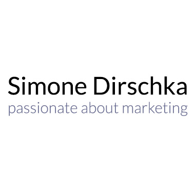 Simone Dirschka - passionate about marketing and espresso | Webdesign und Beratung durch miss-webdesign.at