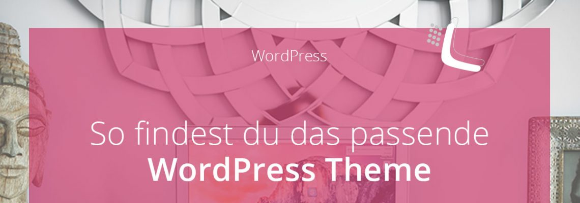 So findest du das passende WordPress Theme | miss-webdesign.at
