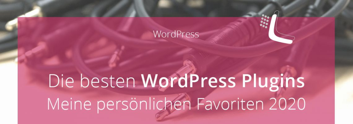 Die besten WordPress Plugins 2020 | miss-webdesign.at