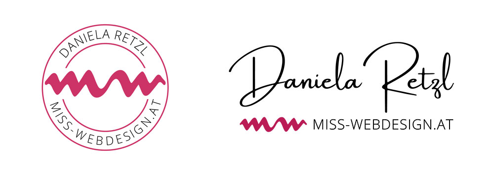 Logo Rebranding | miss-webdesign.at